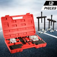 12pc Bearing Puller and Separator Tool
