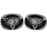 "KINGWOOD 6""x9"" inch 1000 Watts 6 Way Car Speakers"