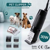 Professional Dog Clipper