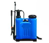 20L Litre High Pressure Backpack Sprayer