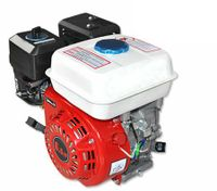 6.5HP 196cc Gasoline Power Engine