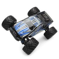 PXtoys 9300 1:18 4WD RC Racing Car RTR 40km/h / 2.4GHz Full Proportional Control