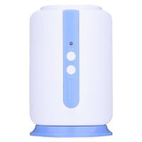 Refrigerator Kavass Air Purifier Ozonizer Disinfector