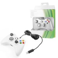 X - 360 Precision Wired Controller Perfect for Playing Game