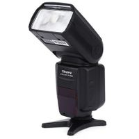 TRIOPO TR - 586EX N Wireless TTL Master Slave Camera Flash Speedlite for Nikon
