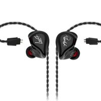 KZ ZS3 HiFi Music Earphones with Micphone
