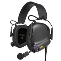 James Donkey 008 7.1 Headphone E-sports Noise Reduction Professional Gaming Headset