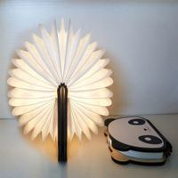 Utorch Creative Folding LED Light with USB Charging