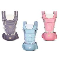 Bethbear 0 - 36 Months Baby Carrier Ergonomic Sling Backpack