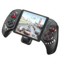 iPega PG - 9023 Practical Stretch Bluetooth Game Controller Gamepad Joystick with Stand