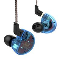 KZ ZS10 HiFi Hybrid Earphone Wired Earbuds