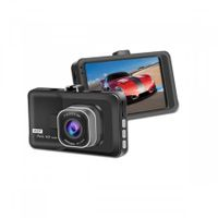 3.0 Inches Full HD 1080p Night Vision Reverse Infrared Car dash Camera