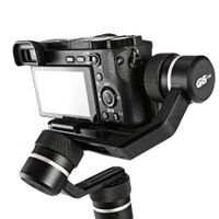 FY FEIYUTECH G6 Plus 3-axis Stabilized Handheld Gimbal