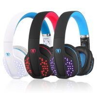 Beexcellent Q2 Over-ear Stereo Bluetooth Headset