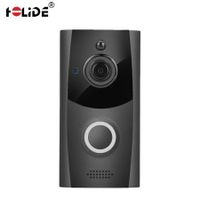 DM11 Smart Home System WiFi Doorbell Video Camera Low-power Doorbell