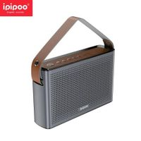 Technologies Mini wireless speaker bluetooth IPIPOO YP-1  -Gray