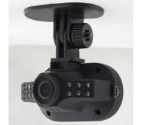 Full HD 1.5 inch TFT Car DVR Record Cam G-sensor 12 LED IR Night Vision C600