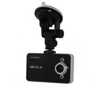 2.7 inch HD 1080P Car DVR Vehicle Camera Video Recorder LED Night Vision K6000