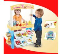 Super Market Play Set Dessert Edition