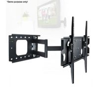 "32""-60"" Plasma TV Slim Wall Mount"