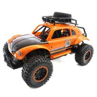 Flytec SL - 145A 1/14 2.4GHz 25km/h Independent Suspension Spring Off Road Vehicle RC Crawler Car
