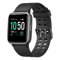 Smart Watch for Android and iOS Phone 2019 Version IP68 Waterproof, Fitness Tracker Watch with Pedometer Heart Rate Monitor Sleep Tracker,Smartwatch Compatible with iPhone Samsung for Men Women
