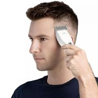 ENCHEN USB Fast Charging Electric Hair Clipper Two Speed ??Ceramic Cutter from Xiaomi youpin