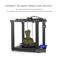 Creality Ender 5 3D Printer with Double Y Axes 220X220X300mm