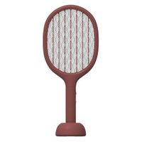 Electric Fly Swat Wasp Bug Mosquito Swatter