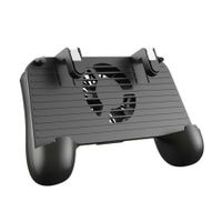 Mobile Phone Fire Button Shooting Game Controller Gamepad Joystick