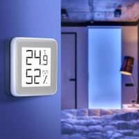 C201 Creative Thermometer and Hygrometer from Xiaomi youpin