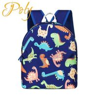 Age 3-6 Kids preschool elementary backpack school bag