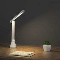 YEELIGHT YLTD11YL 40 Hours Lasting Time Light Portable Three Dimmer USB Folding Charging Small Table Lamp ( Xiaomi Ecosystem Product )