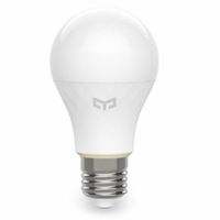 Yeelight YLDP10YL 220V 6W Smart Ball Lamp E27 Mesh Version ( Xiaomi Ecosystem Product )