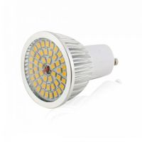 Lexing Lighting GU10 6W 500LM 48 LEDS SMD-2835 AC/85-265V Spotlight
