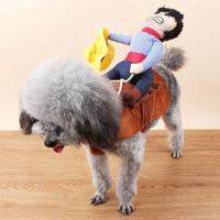 Pet Funny costume Size L