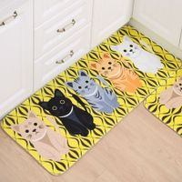 Kitchen Rug  Non-Slip Backing Mat  Doormat  50x180cm Size XL