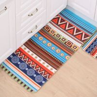 Kitchen Rug  Non-Slip Backing Mat  Doormat  50x80cm Size M