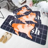 Kitchen bathroom anti slip rug mat   Home Deco 40x60cm