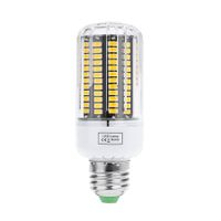 E27 12W 110V SMD 5736 Energy Saving LED Corn Bulb Light with 140 LEDs