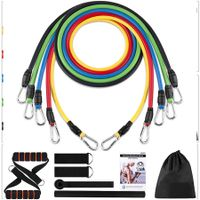 Resistance Bands Set for Exercise