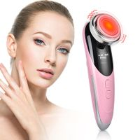 Therapy and Ultrasonic Facial Cleaner
