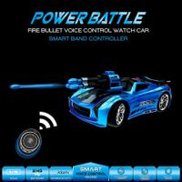 Smart Watch Voice Command Remote Control Car