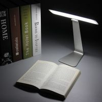5mm Ultra-thin LED Usb Charging Light Rechargeable Eye-protection Portable Desk Lamp