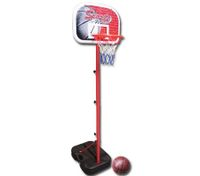 1.6M Portable Junior Basketball Hoop