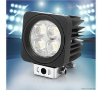 10W Off Road Led Lamp Light