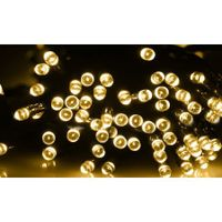 30M 300LED String Solar Powered Fairy Lights Garden Christmas Waterproof