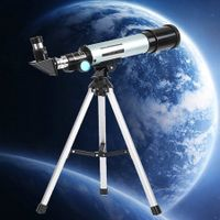 Telescope Star Finder with Tripod Space Astronomical Spotting Scope for Kids and Beginner