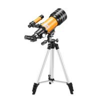 HD 30070 Astronomical Telescope Outdoor Indoor Stargazing Adult Universal Monocular