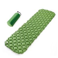 Camping Sleeping Pad | Mat for Hiking Traveling